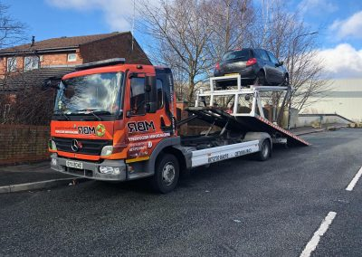 we can collect 2 cars at the same time from anywhere in the uk